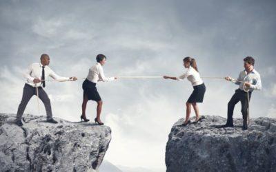 samenwerking versterken